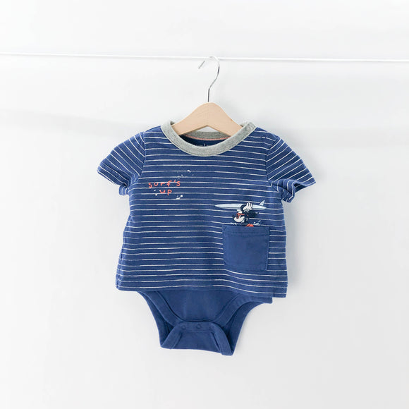 Gap - Onesie (3-6M) - Beeja May