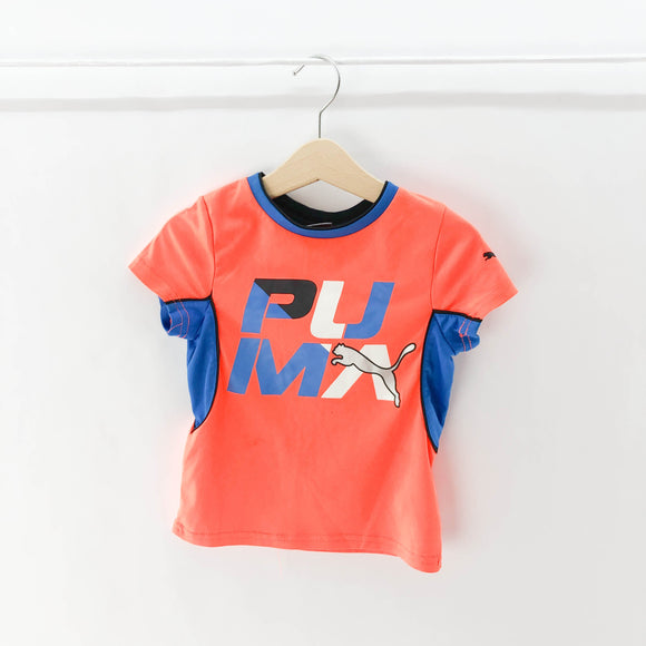 Puma - T-Shirt (2Y) - Beeja May