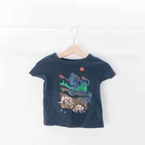 Joe Fresh - T-Shirt (6-12M) - Beeja May
