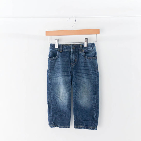 Oshkosh B'gosh - Jeans (18-24M) - Beeja May