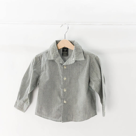Dockers - Long Sleeve Button (2Y) - Beeja May