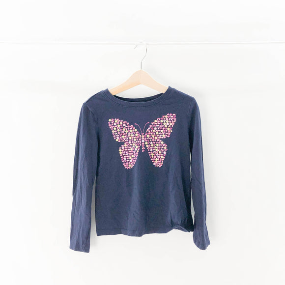 Gap - Long Sleeve (6-7Y) - Beeja May