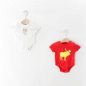 Joe Fresh - Onesie (0-3M) - Beeja May