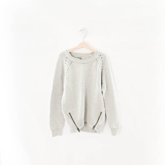 Triple Five Soul - Sweater (8-9Y) - Beeja May