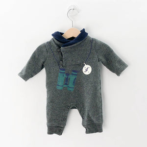 Joe Fresh - One Piece (0-3M) - Beeja May