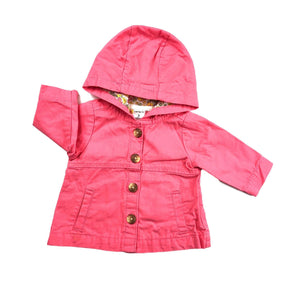Carter's - Jacket (3M) - Beeja May