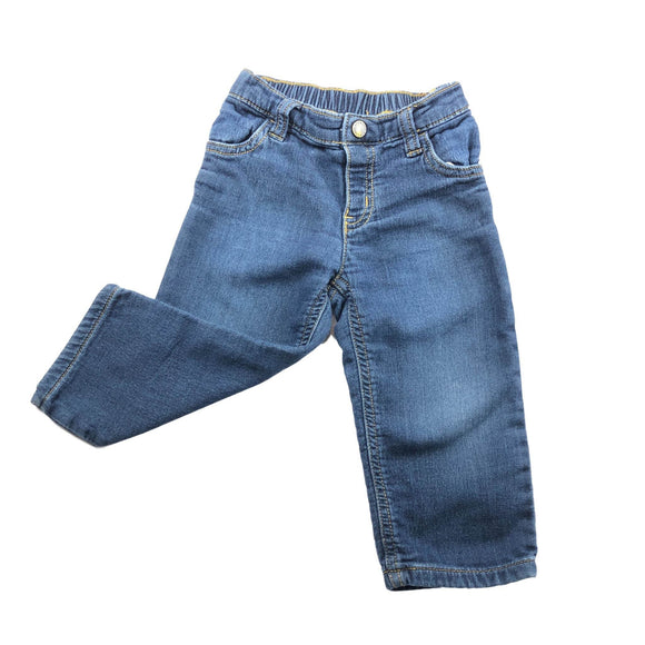 Gymboree - Jeans (18-24M) - Beeja May