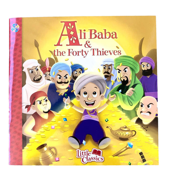 Ali Baby & the Forty Thieves - (na) - Beeja May