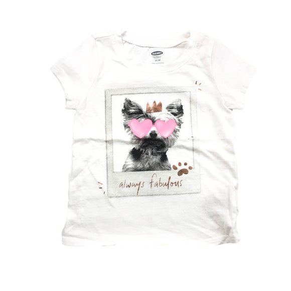 Old Navy - T-Shirt (2Y) - Beeja May