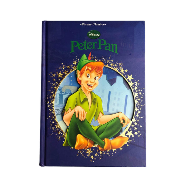 Disney Peter Pan - (na) - Beeja May