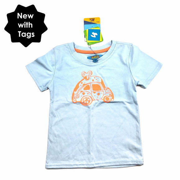 Private label - T-Shirt (4Y) - Beeja May