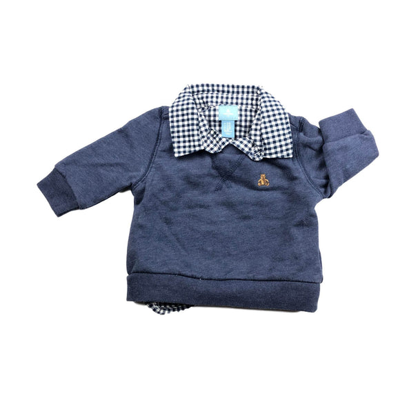 Gap - Sweatshirt (3-6M) - Beeja May
