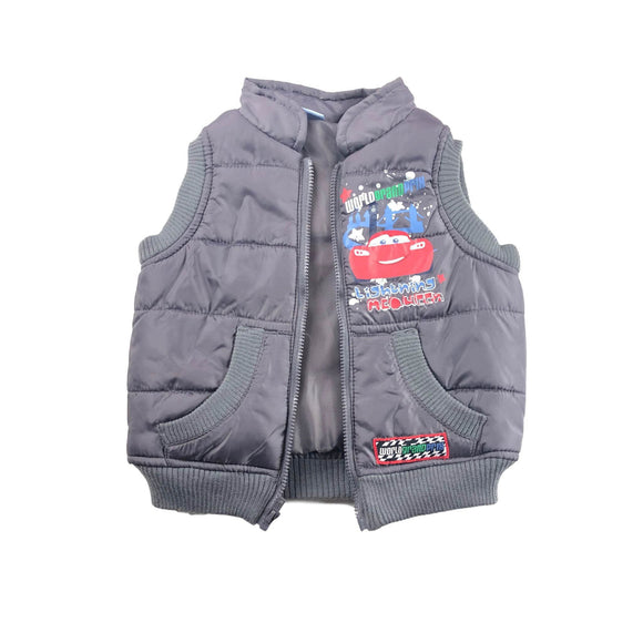Disney - Vest (3-6M) - Beeja May