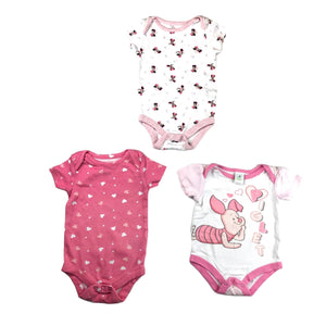 Disney - Onesie (3-6M) - Beeja May