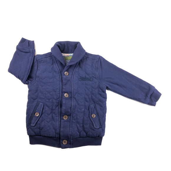 Ted Baker - Cardigan (3-4M) - Beeja May