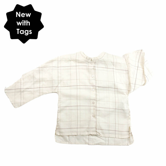 Zara - Long Sleeve (5Y) - Beeja May