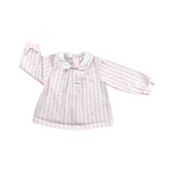Tutto Piccolo - Long Sleeve (6M) - Beeja May
