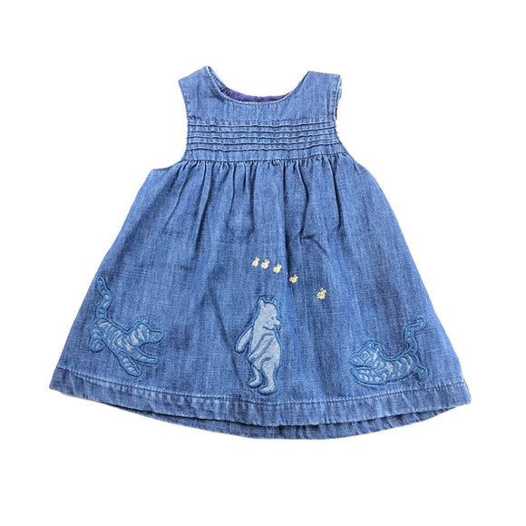 M&S - Dress (3-6M) - Beeja May