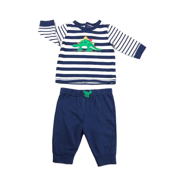 Little Me - Set (3M) - Beeja May