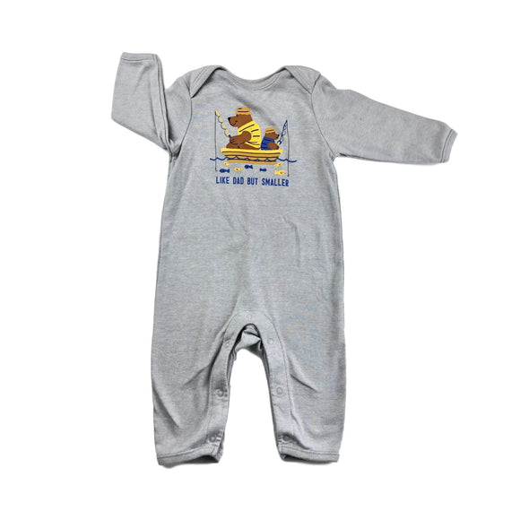 Old Navy - One Piece (3-6M) - Beeja May