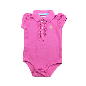 Ralph Lauren - Onesie (3M) - Beeja May