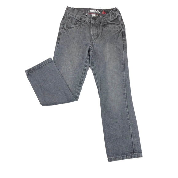 Nevada - Jeans (7Y) - Beeja May