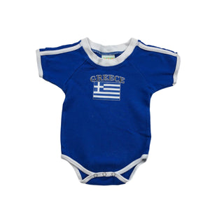 Greece - Onesie (6M) - Beeja May
