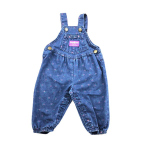 OshKosh B'gosh - Overalls (3-6M) - Beeja May