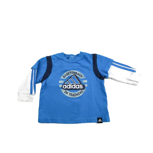 Adidas - Long Sleeve (6M) - Beeja May