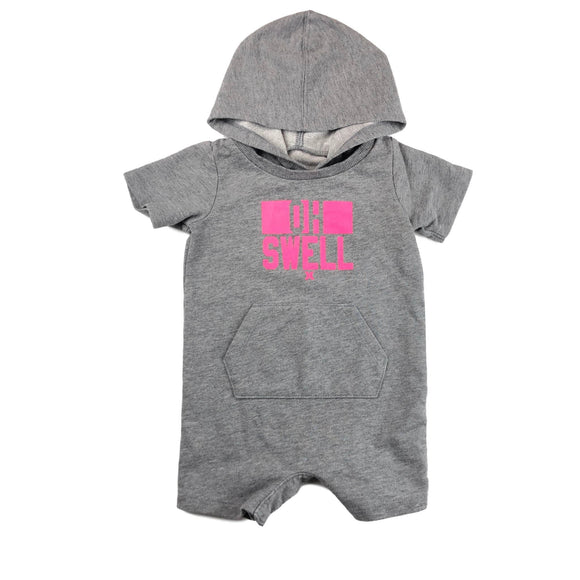 Hurley - One Piece (6-9M) - Beeja May