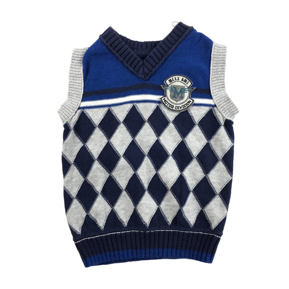 Mexx - Vest (18-24M) - Beeja May
