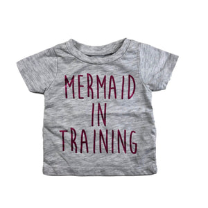 Emily and Oliver - T-Shirt (0-3M) - Beeja May