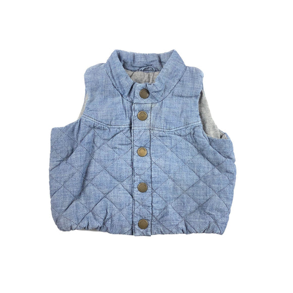 Gap - Vest (0-6M) - Beeja May