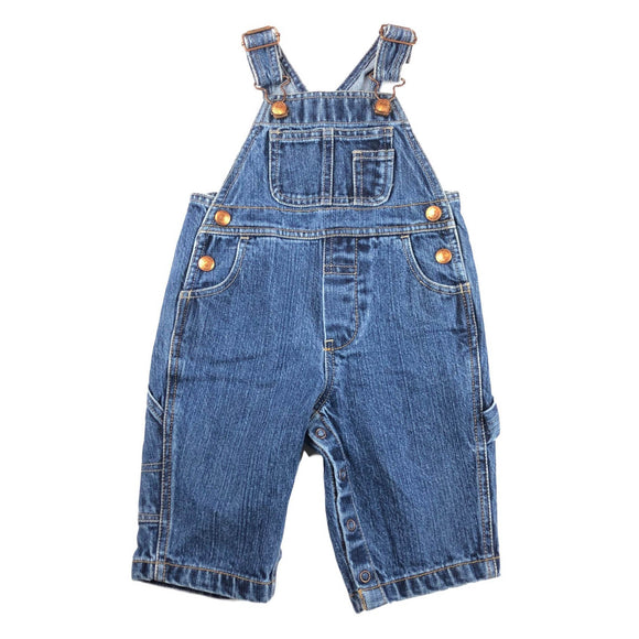 Gap - Overalls (3-6M) - Beeja May