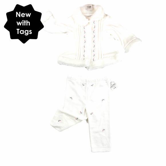 First Impressions - Set (6-9M) - Beeja May