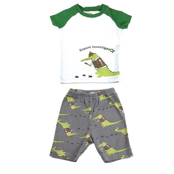 Gymboree - Pyjamas (5Y) - Beeja May