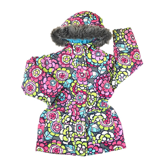 Hanna Andersson - Outerwear (4-5Y) - Beeja May