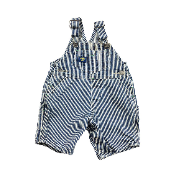 Oshkosh B'gosh - Overalls (0-3M) - Beeja May