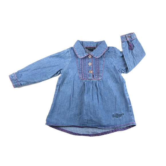 Tommy Hilfiger - Long Sleeve (12M) - Beeja May