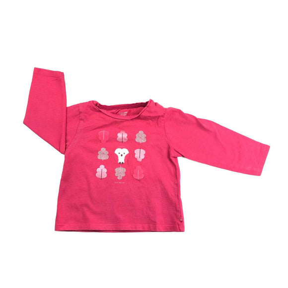 Obaibi - Long Sleeve (12M) - Beeja May