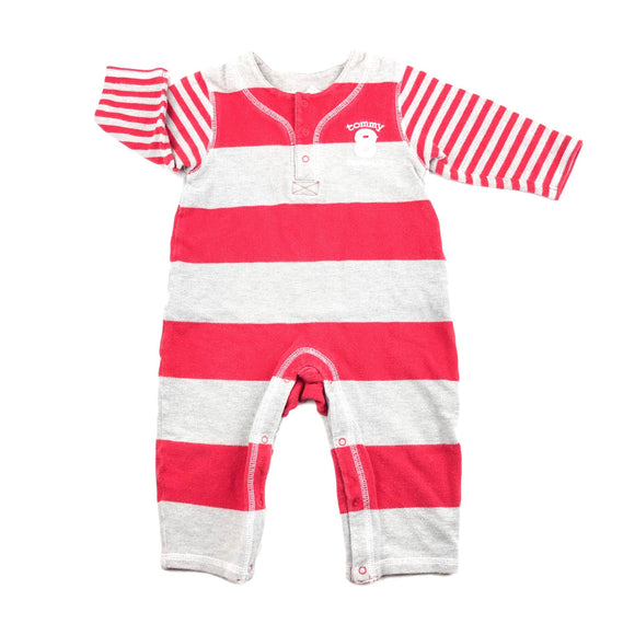 Tommy Hilfiger - One Piece (12-18M) - Beeja May