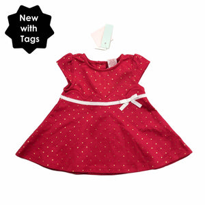 Catherine Maladrino - Dress (6-9M) - Beeja May