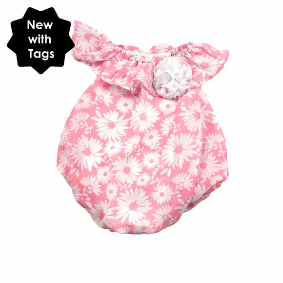 Baby Essentials - One Piece (6M) - Beeja May