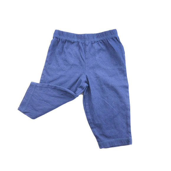 Onesies - Pants (3-6M) - Beeja May