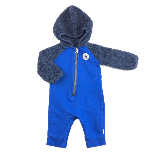 Converse - One Piece (3-6M) - Beeja May