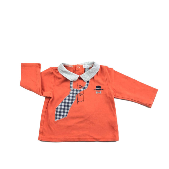 Petit Lem - Long Sleeve (9M) - Beeja May