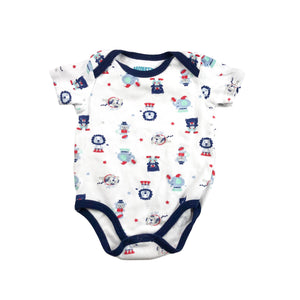 Monkey Bars - Onesie (3-6M) - Beeja May