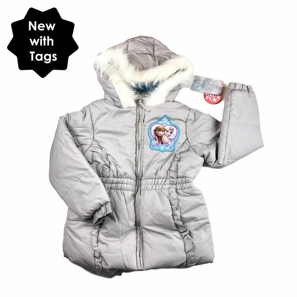 Disney - Outerwear (5Y) - Beeja May
