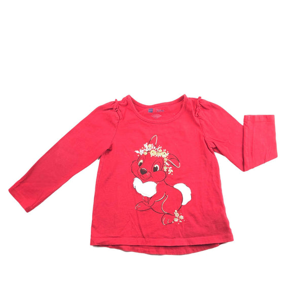 Gap - Long Sleeve (4Y) - Beeja May