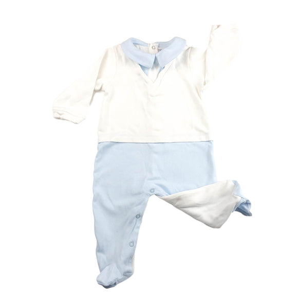 Gianfranca - One Piece (12-18M) - Beeja May